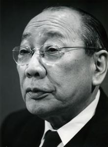 道】 久保田万太郎